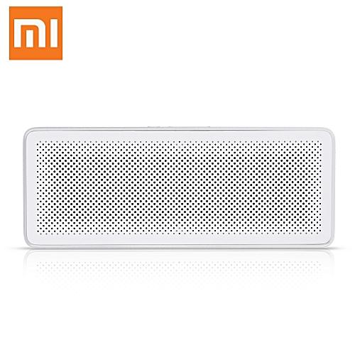 Xiaomi XMYX03YM Bluetooth 4.2 Speaker Hands-free-SILVER