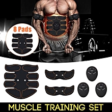 Gold/'s Gym Upper Arm and Thigh Slimmer Kit Work Out Training Exercise Sport Gift