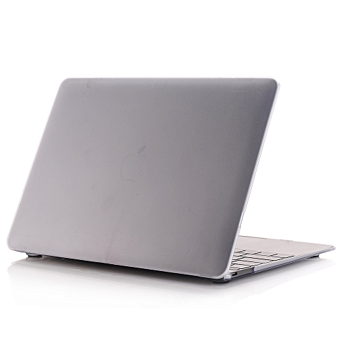 Air Macbook Retina Pro Apple Notebook Case Multi-model Frosted Case Shell White