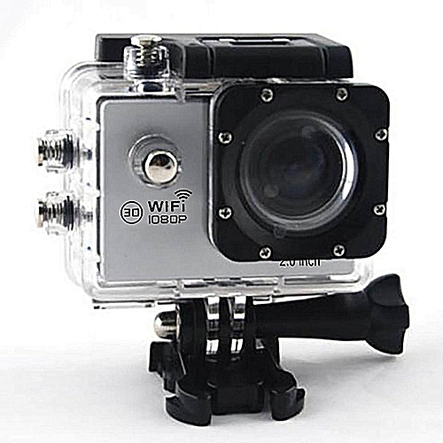 SJ4000 WIFI Action 1080P HD DV Sports Recorder Waterproof Camera Camcorder SL