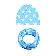 89eed2033b1 Hiaojbk Store Autumn Winter Baby Hat Girl Boy Cap Children Hats Toddler  Kids Hat Scarf Collars