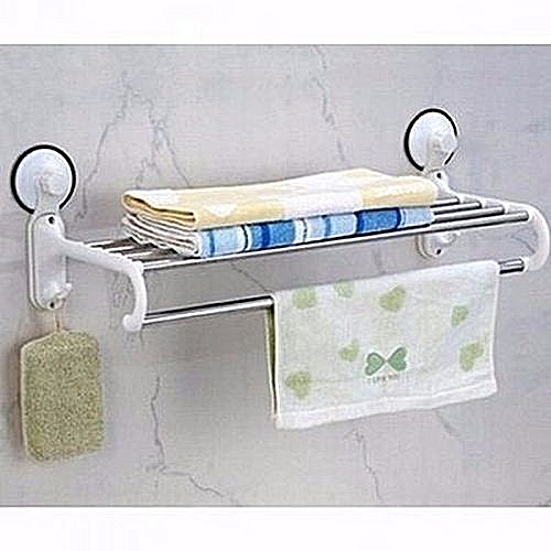 Bath Towel Rack
