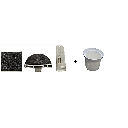 3000l Germkill Kit For Pureit Purifier + Microfibre Mesh