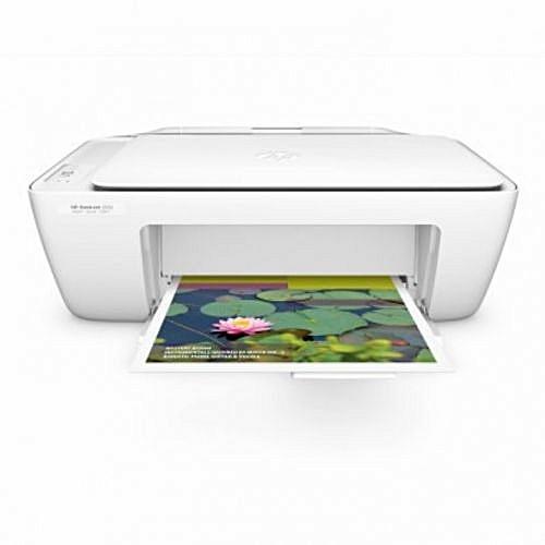 DeskJet 2132 All-in-One (3 In 1) Printer