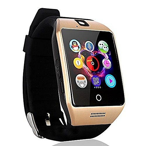Buy Universal Q18 Smart Bluetooth Watch Phone For Android Samsung