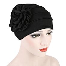816a80da73b Slouch Hat Headwrap Muslim 6 Color Female Gift Hair Accessories Women Knit  Cap Sports Warm