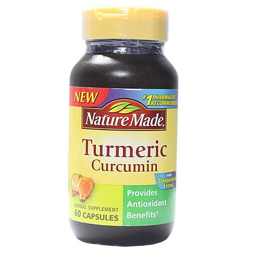 Nature Made Turmeric Walgreens