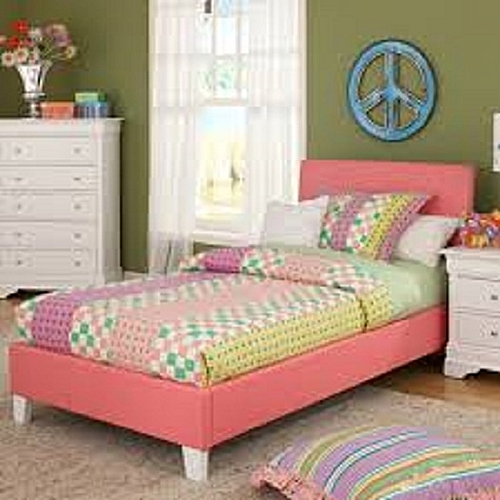 Kevin Classic Children Bedroom (DELIVERY ONLY IN LAGOS)