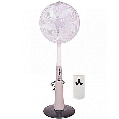 Ox 18 Inch Rechargeable Standing Fan