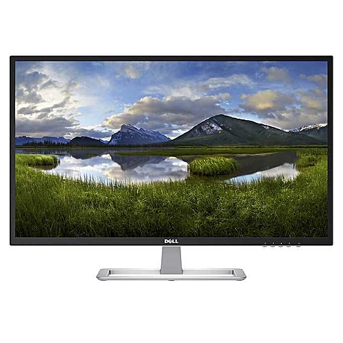 D3218HN 32-inch Ultra-Wide IPS Monitor