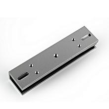 280kg Magnetic Door Lock U Shape Bracket 350lbs Frameless Glass Door Access Control System for sale  Nigeria