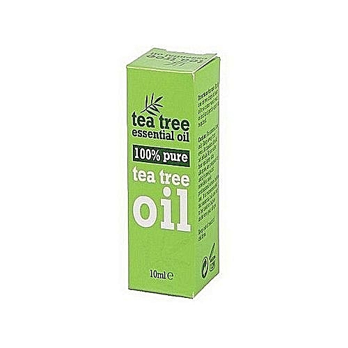 100% Pure Tea Tree Essential Oils (10ml)