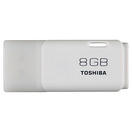 Toshiba 8GB Flash Drive