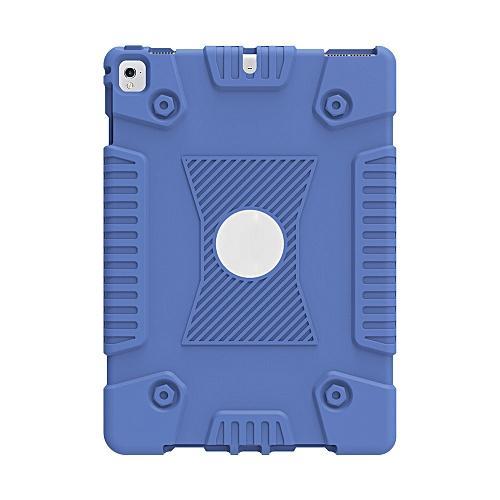For Apple IPad 9.7-inch (2018)/iPad Pro 9.7 Ultra Slim Soft Armor TPU Case Cover