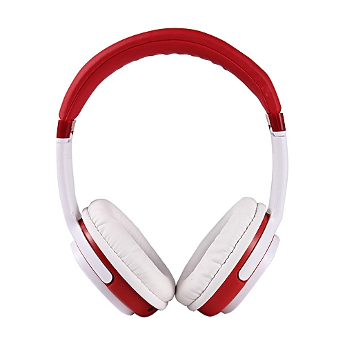 Wireless Headphones Bluetooth4.1 Headset Noise Cancelling Earphone And FM Radio