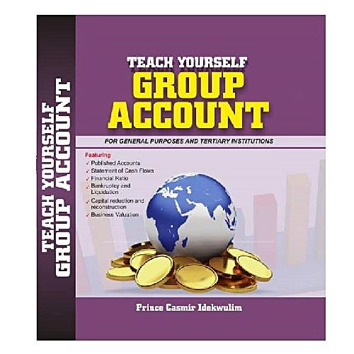 Teach Yourself Group Account