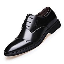 839ce5feac34 Men  039 s Leather Shoes New Men  039 s Shoes Spring Business