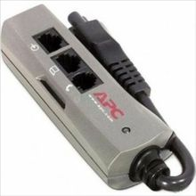 APC Surge Protector For Laptops & Notebooks
