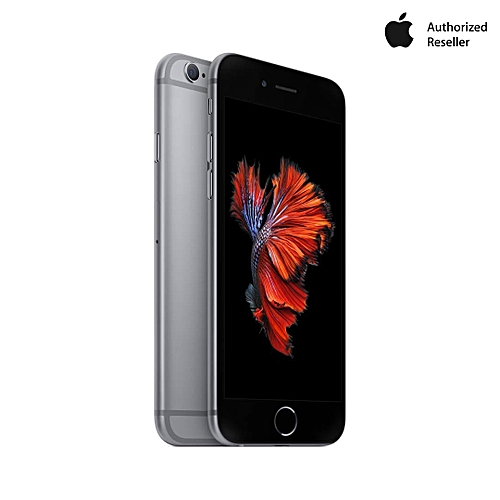 IPhone 6S (32GB) - SPACE GRAY Authorized Reseller Store