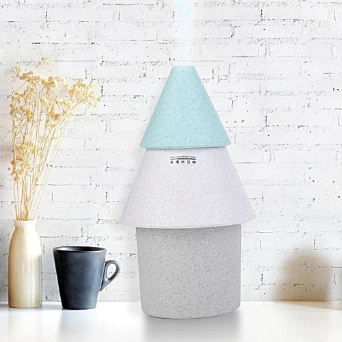 Air Humidifier For Home Office Portable USB Aroma Diffuser Car Mist Maker Ultrasonic Humidifiers Diffusers Air Purifier
