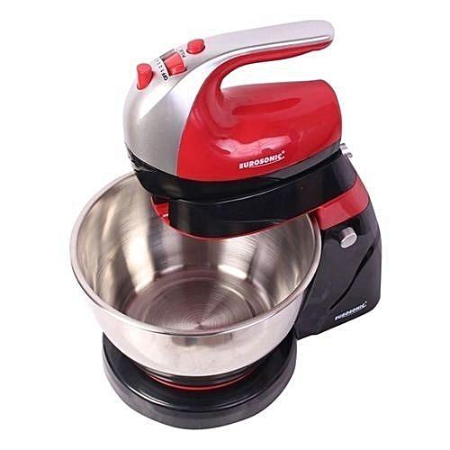 Electric Cake Mixer 4L Master Chef