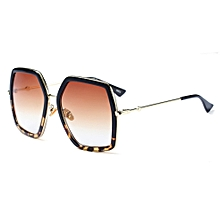 Used, 45549 Lady Square Ccspace Sunglasses Women Italy Luxury  Glasses Designer Fashion Female Shades for sale  Nigeria