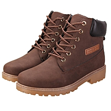 93775d9c9de Men's Male Boots - Buy Online | Pay on Delivery | Jumia Nigeria