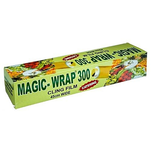 CLING FILM WRAP-300