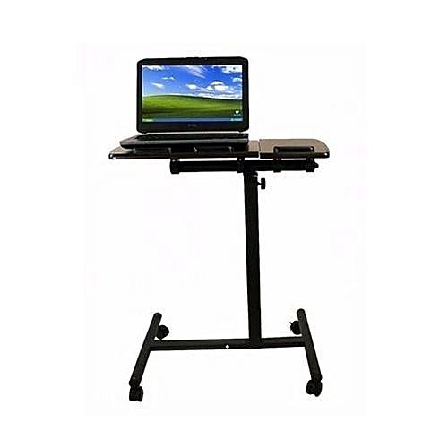 LAPTOP AND COMPUTER DESK (Adjustable)
