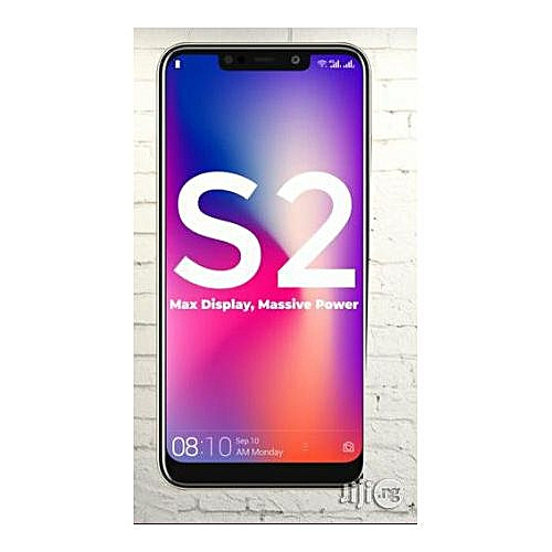 S2 6.1 9 HD + 3GB/32GB With Fingerprint, Android 8.1 Dual Sim- Gold