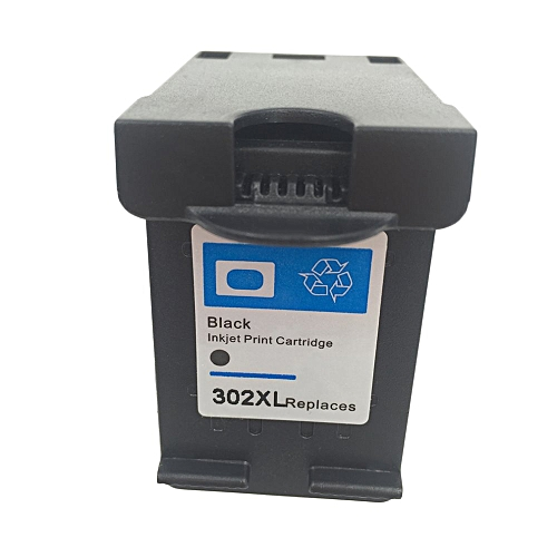 Generic New High Quality Ink Cartridge For HP 302 Hp-302 ...