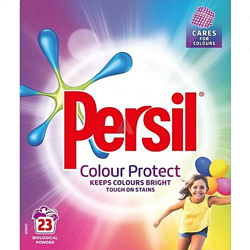 Detergent 23 Washes Colour Care