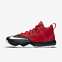 MEN AMBASSADOR IX BASKETBALL SHOE RED 852413-616 US7-11 04'