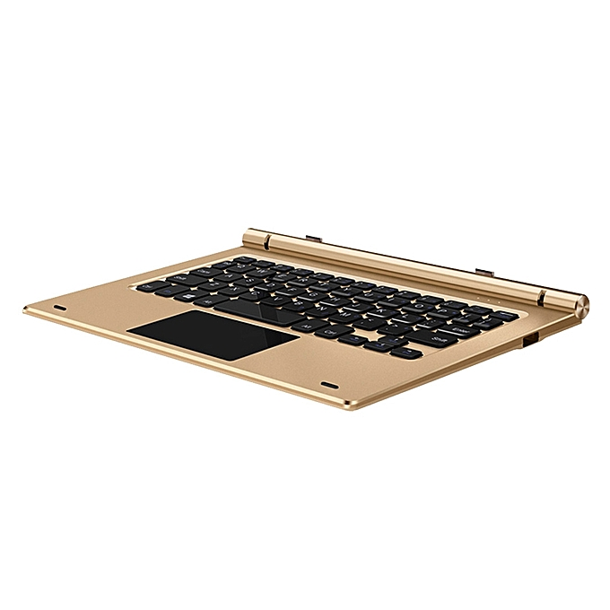 Onda Obook11 Pro (wmc4880j) And Xiaoma 11 (wmc1345j) Fashionable Adjustable Magnetic Suction Keyboard With Metal Rotation Shaft(gold)