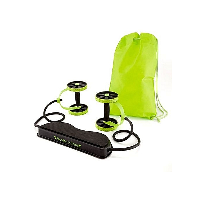 Xtreme Fitness Workout Kit