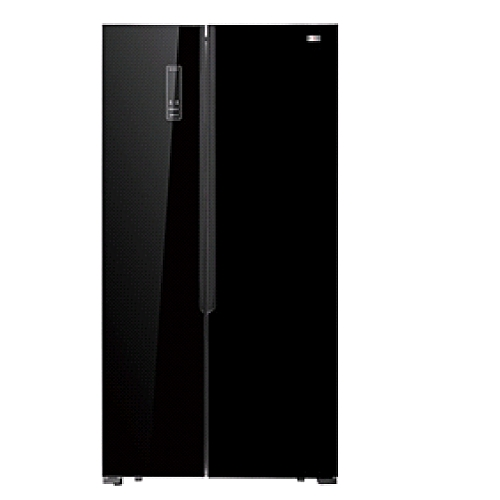 475 Liter Non Frost Multi-door Refrigerator + Free Water Dispenser (Lagos Delivery Only)