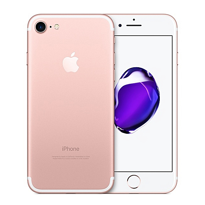 Apple Iphone 7 Plus 128gb Rose Gold Jumia Com Ng