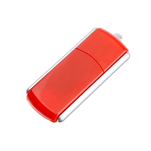 USB2.0 8GB U Disk Rotating Color