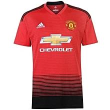ec3443f0b5b8 Manchester United Home Shirt - 2018   2019