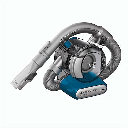 BLACK+DECKER Dustbuster Lithium FLEX Hand Vacuum