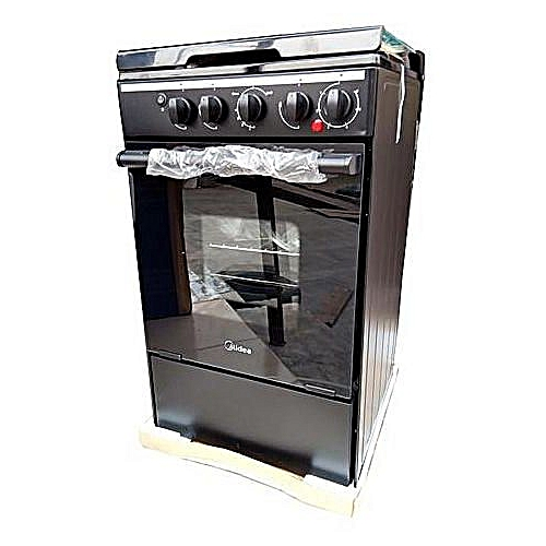 Gas Cooker - 3 Gas + 1 Electric Cooker 20BMG4Q007