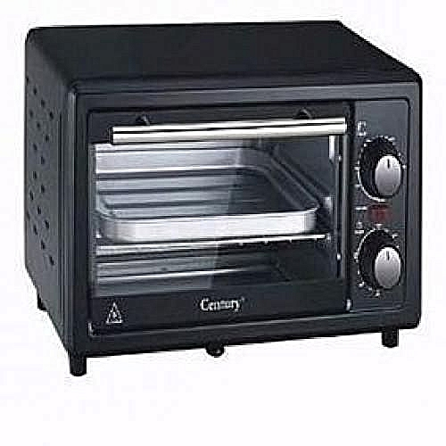 11L Electric Oven With Toaster, Baker And Grill