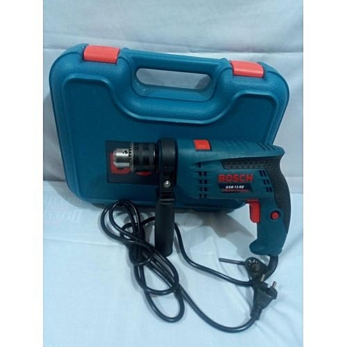 ELECTRIC DRILLING MACHINE 13MM