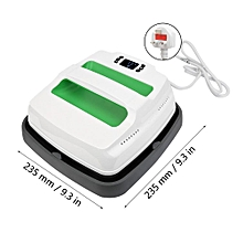 Portable Heat Press Machine, Multi-function Sublimation T Shirt Press Printing Machine Professional Digital Transfe With Silicone Pad High Temperature Insulation Cloth, used for sale  Nigeria