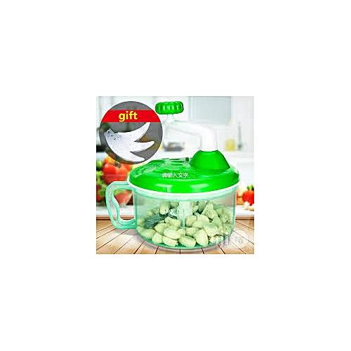 Multifunctional Vegetable Cutter & Food Processor
