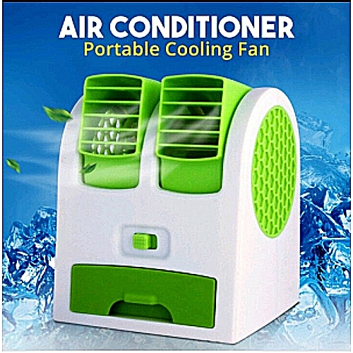 Portable Air Conditioner Cooling Mini Fan