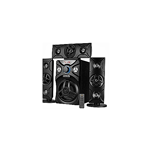Leggend Bluetooth Powerful Home Theater System