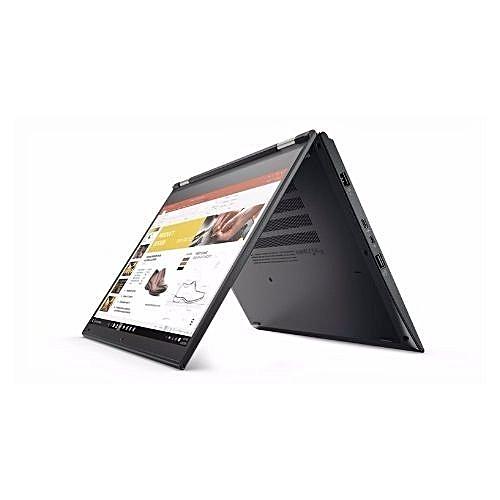 ThinkPad Yoga 370, Intel Core I7-7500U, (16GB RAM 512GB SSD)13.3-Inch FHD Multi Touch, Windows 10 - Black