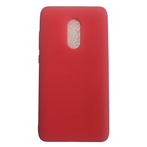 Generic Xiaomi Redmi Note 4 Soft Matte Silicon TPU Protective Case