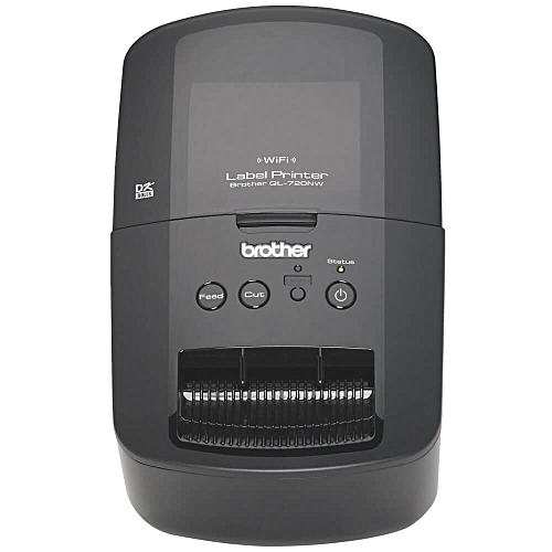 QL-720NW Professional High Speed Address Label Printer